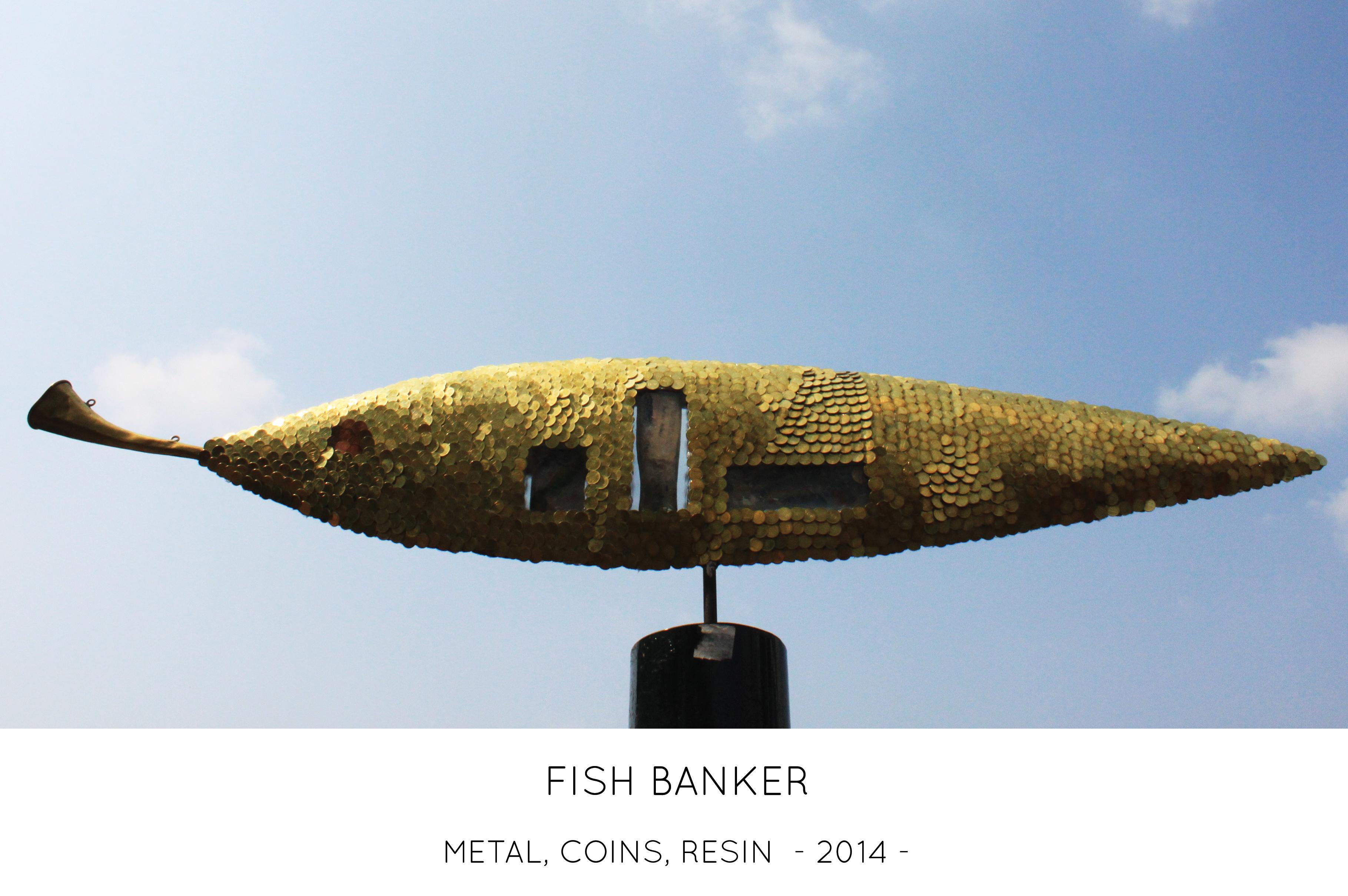 FISH BANKER