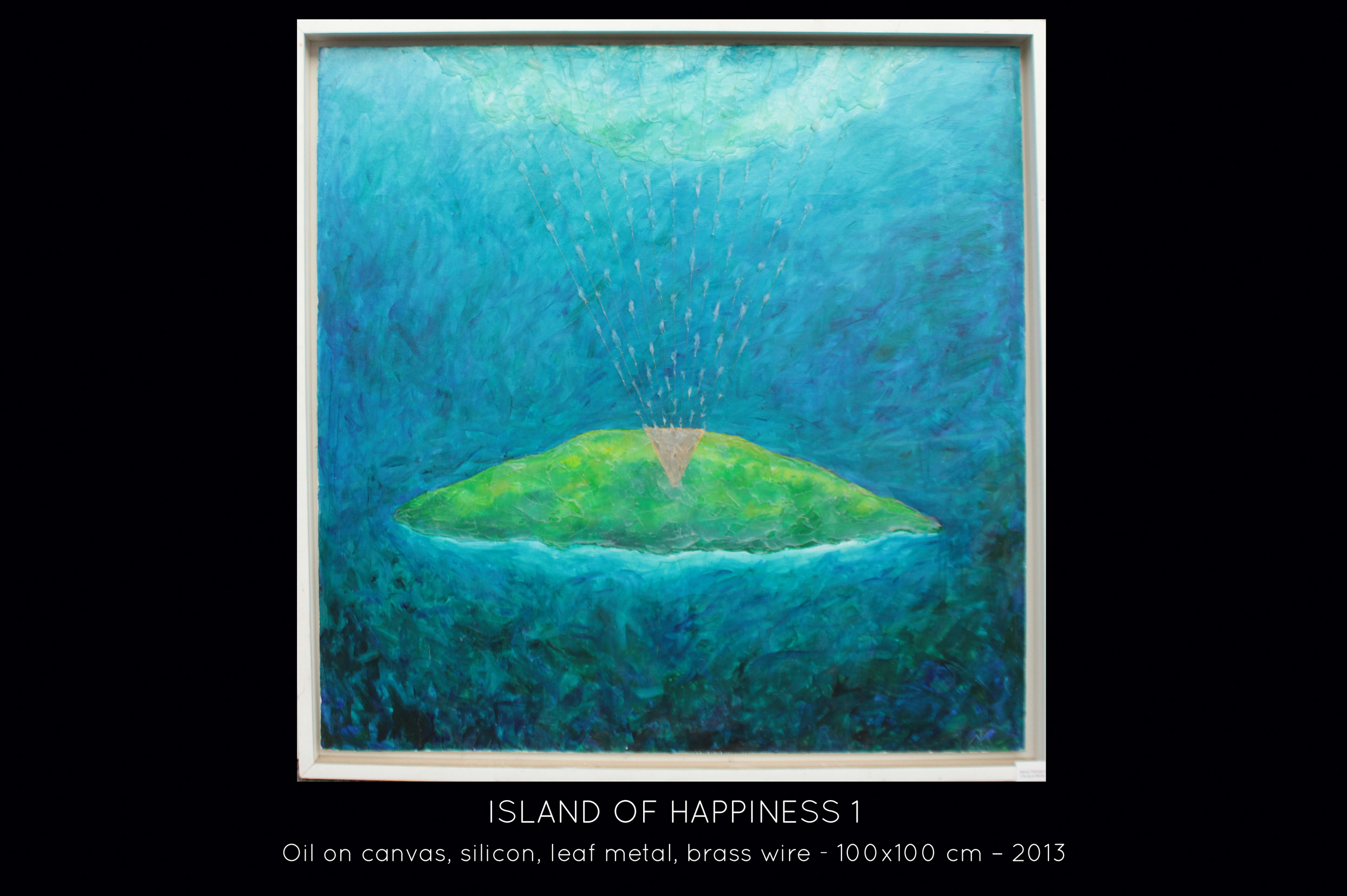 ISLAND OF HAPPINESS 1