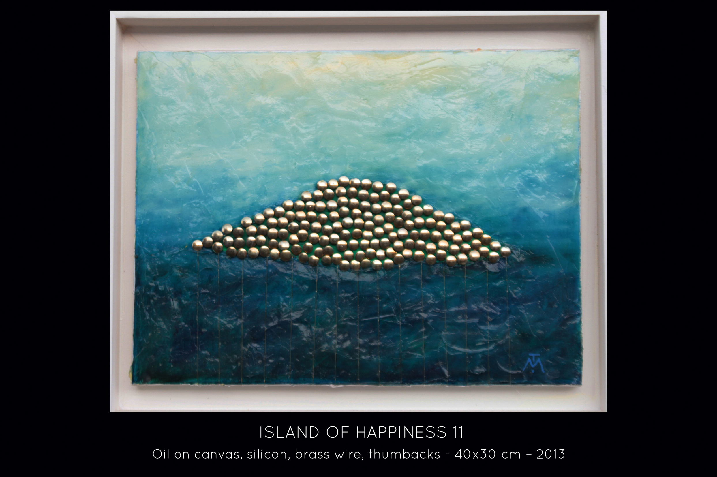 ISLAND OF HAPPINESS 11