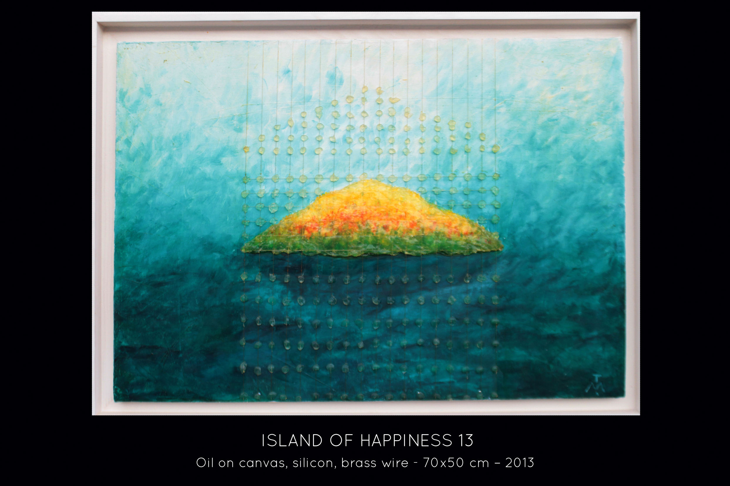 ISLAND OF HAPPINESS 13