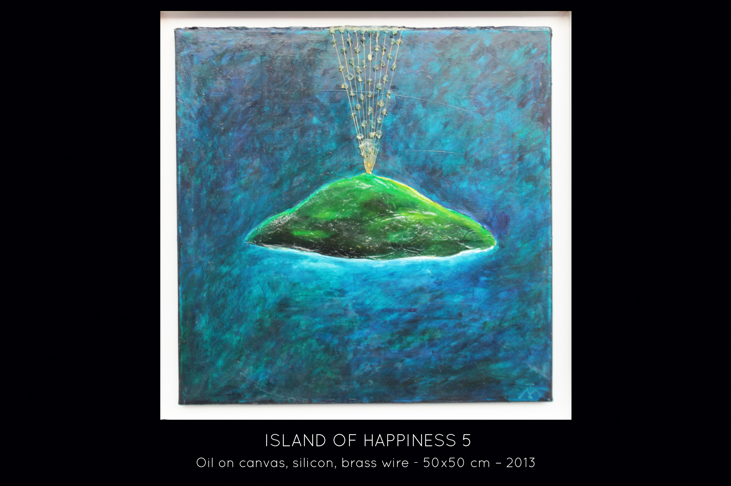 ISLAND OF HAPPINESS 5