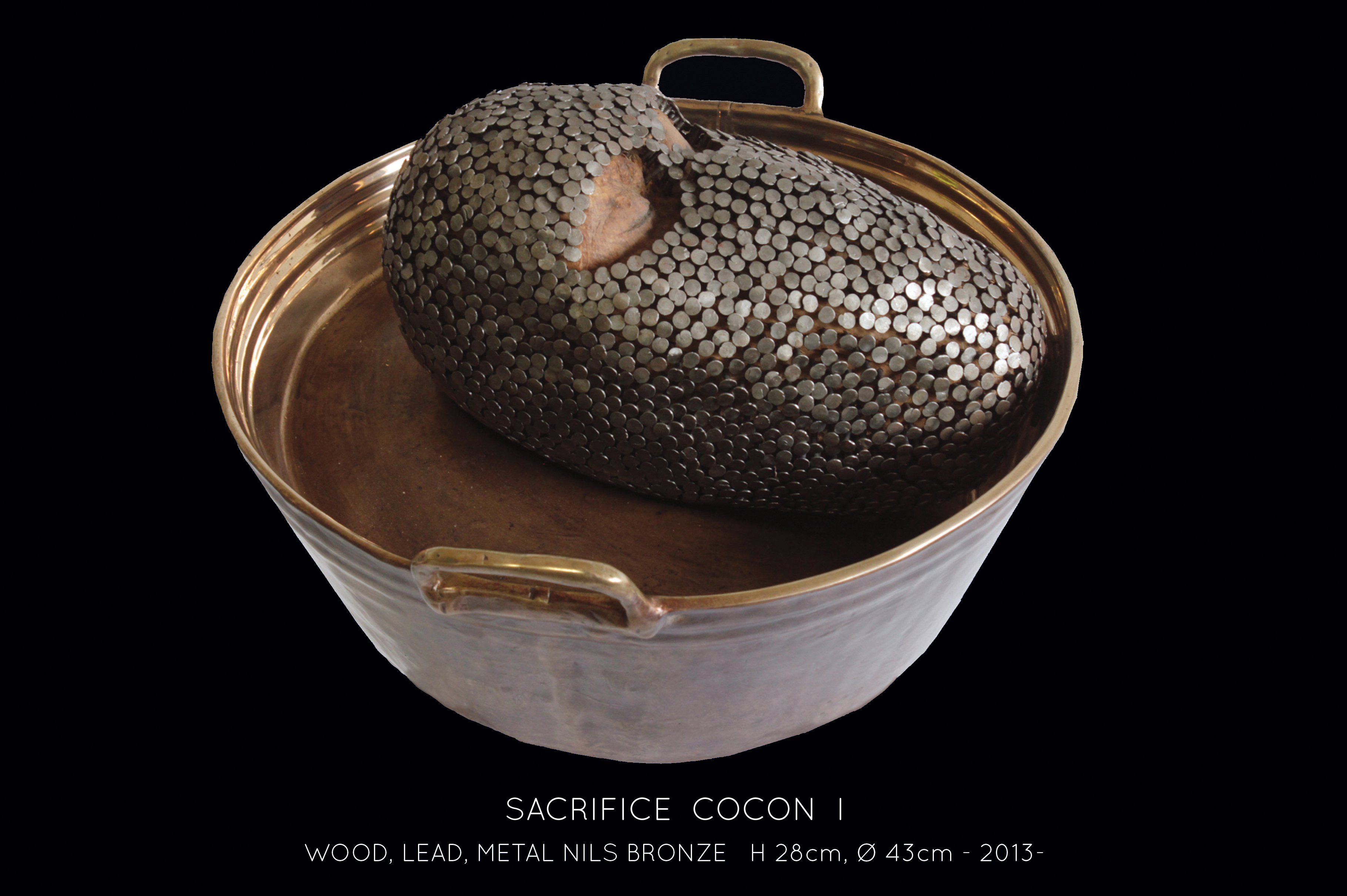 01 The cycle of sacrifice; COCON I
